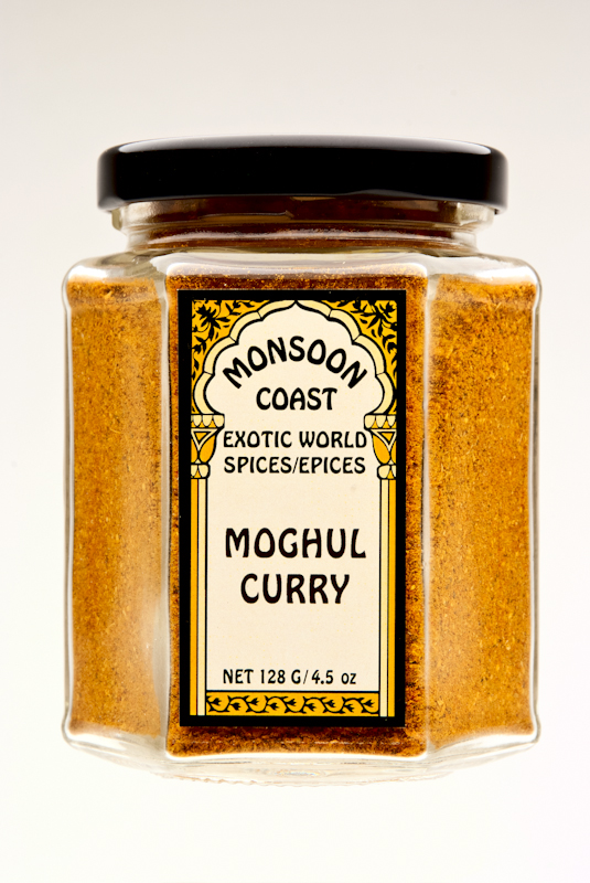 Moghul-Curry-128g
