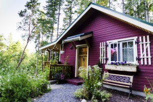Salt Spring Island Accommodation Thumbnail