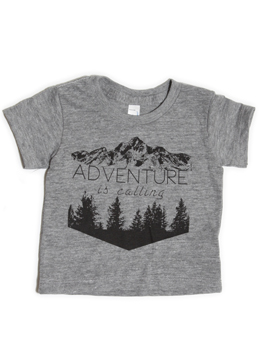 adventure is calling kids