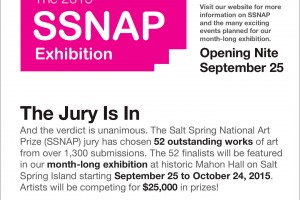 SSNAP_FINALISTS Sep.Monday