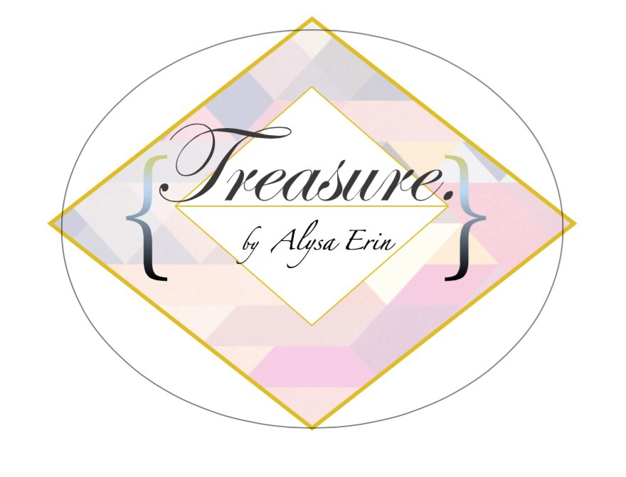 treasure logo