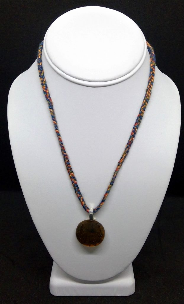 Long with pendant